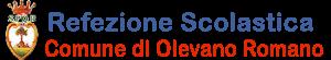 Refezione Scolastica del Comune di Olevano Romano a cura di Solidarietà e Lavoro