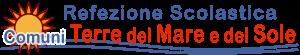 Refezione Scolastica dei Comuni Terre del Mare e del Sole a cura di Solidarietà e Lavoro